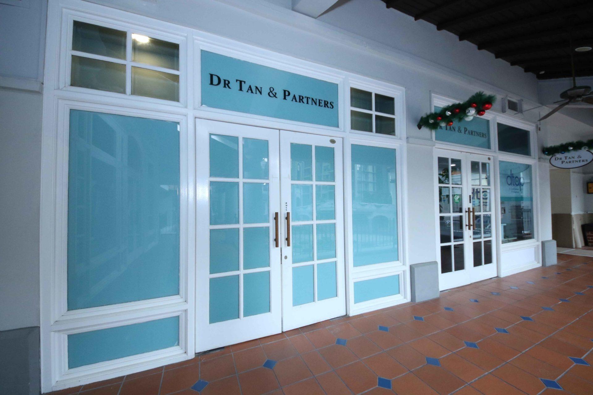 DTAP Clinics