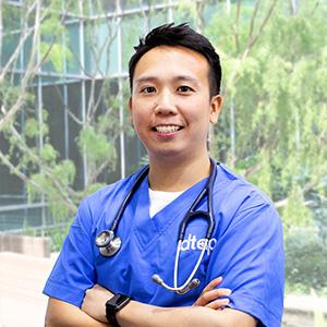 Singapore HIV Clinic Robertson