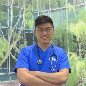 Dr Zeng Shenyong
