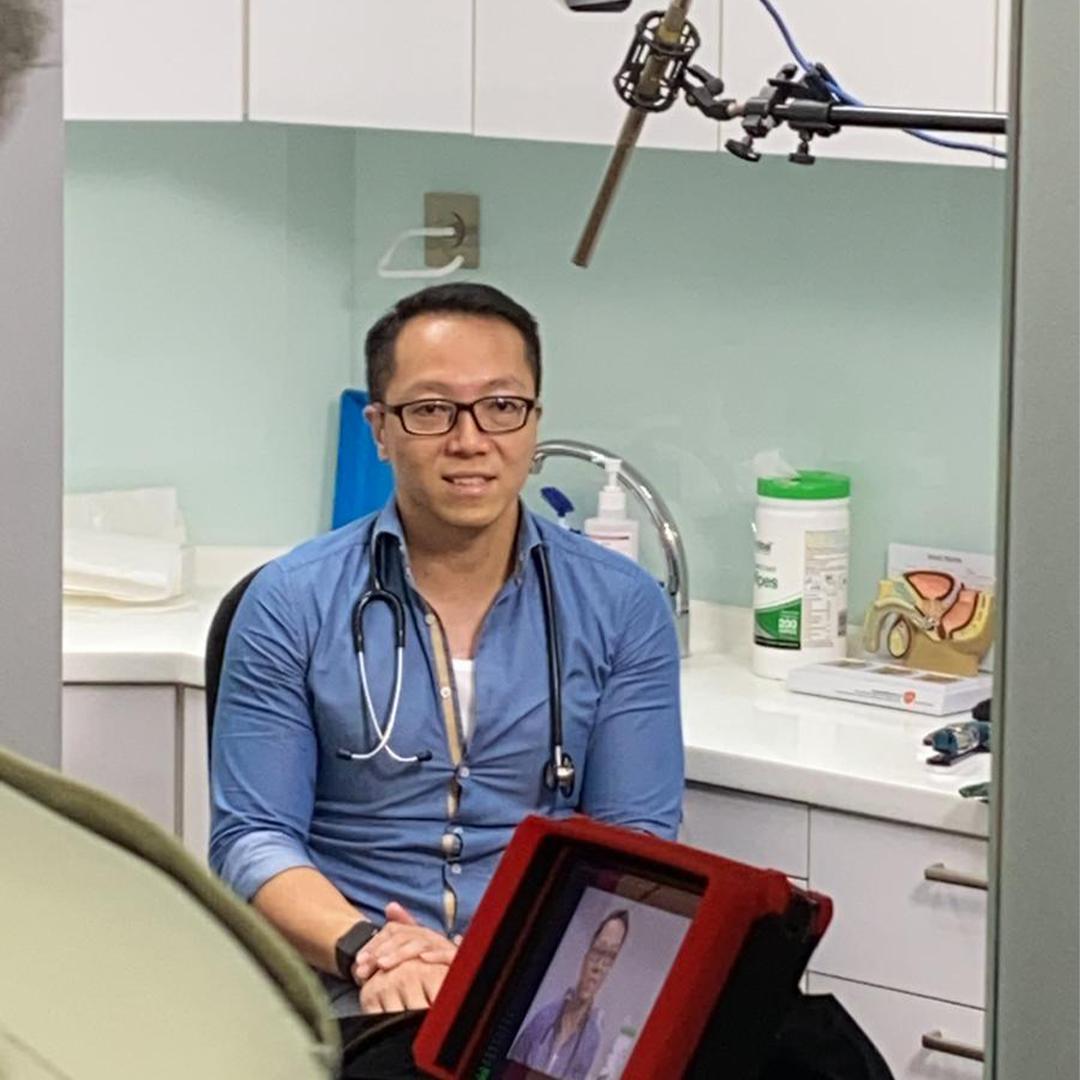 HIV PEP Singapore, post exposure prophylaxis