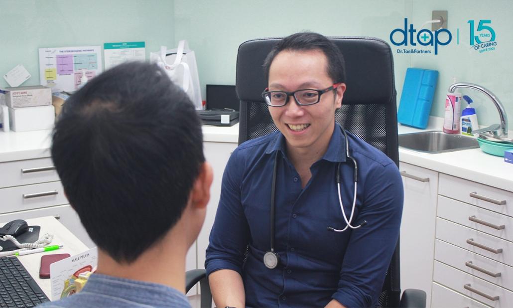 Rapid HIV Test Singapore, Anonymous HIV Testing Singapore