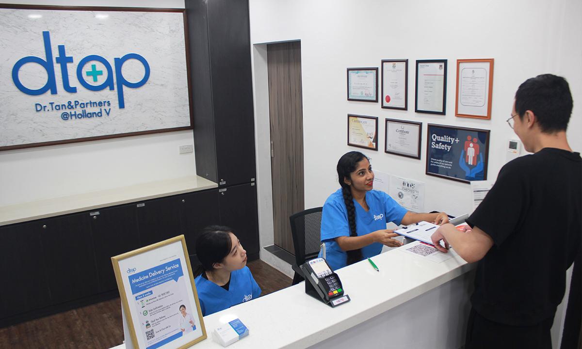 std test singapore, std clinic singapore, std screening singapore, std check singapore